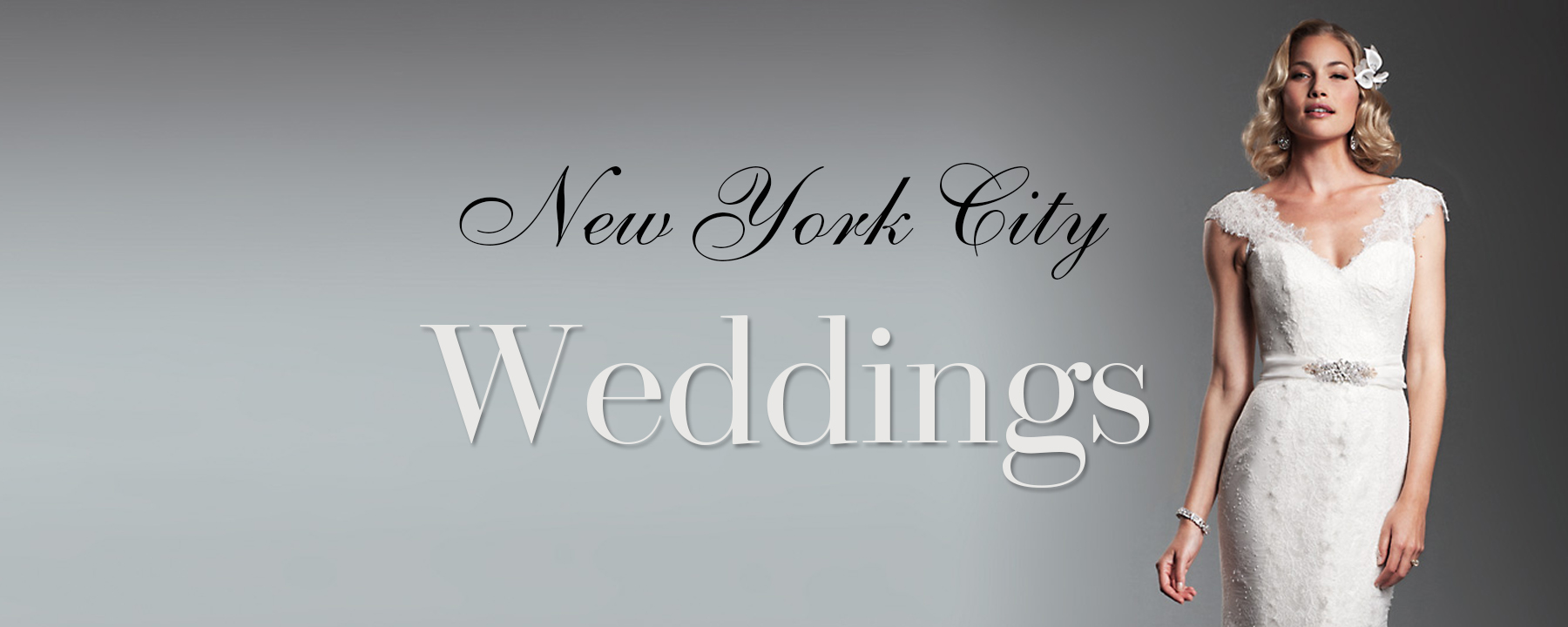 NYC Weddings